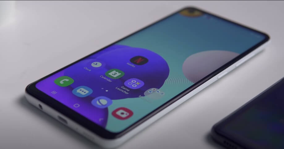 Samsung Galaxy A21s Unboxing And Review 2020 Techno Pashto